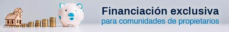 Subvenciones para la instalación de ascensores en Andalucía - BANNER FINANCIACION