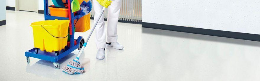 Servicio de limpieza - cabecera servicio limpieza